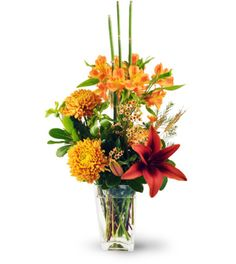 Radiant Rapture | Twigs Flower Co | 1616 S 1100 E Salt Lake City UT 84105 | 801-596-2322 | www.twigsflowerco... #TwigsFlowerCo #Autumn #Flowers # ...