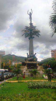 Caracas, La India