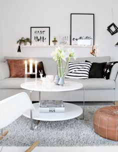 Enjoy this Scandinavian Living Rooms.                                                                                           Related Stuff: 25 Amazing Scandinavian Terrace...