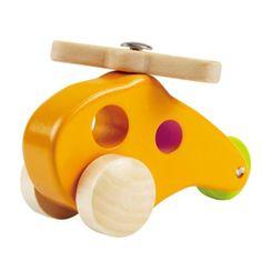 Hape Little Copter - E0051 -  Hape Toys - Nurzery.com - 1