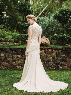 Casablanca Bridal 20