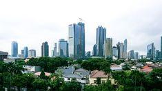 Jakarta at 2018