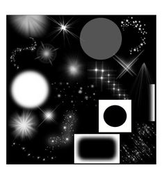 """""""Light effects"""" by blueeyed-dreamer ❤ liked on Polyvore featuring art"""