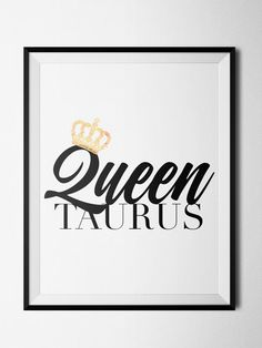 Taurus King/Queen