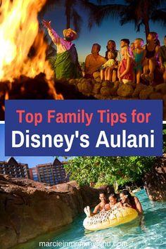Aulani Tips to Maximize 2 Nights at Disney Aulani Resort in Hawaii Hawaii Resorts, Disney Resorts, Hawaii Vacation, Hawaii Travel, Disney Vacations, Travel Usa, Oahu Hawaii, Disney Travel, Travel Tips