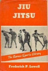 Lowell Frederick Paul - Jiu-jitsu