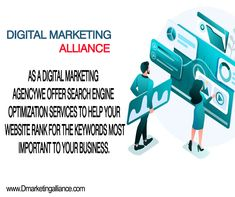 As a Digital Marketing Agency offer Search engine optimization Services to help your website rank for the keyword most important to your business #google #localseo #socialmediamarketing #marketinglife #marketing #SEO #SEOTools #SEOTips  #search #SearchEngineOptimization #digitalmarketing #digitalmarketingalliance