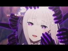 Anime Oc, Anime Manga, Rezero Emilia, Re Zero Wallpaper, Anime Screenshots, Best Waifu, Manga Illustration, Another World, You're Awesome