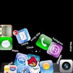 Apps like  tetrix