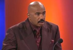 Steve Harvey is hilarious