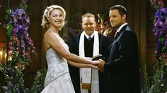 What a Difference a Day Makes - Alex Karev, Izzie Stevens