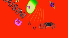 neon cat gif - Imgur
