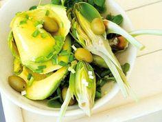 Tasty salad - ...