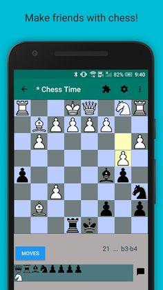 Chess Time Pro - Multiplayer v3.4.0.44 Apk Mod  Data http://www.faridgames.tk/2016/10/chess-time-pro-multiplayer-v34044-apk.html
