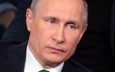 Саратовский суд прекратил производство по иску к Путину   24инфо.рф