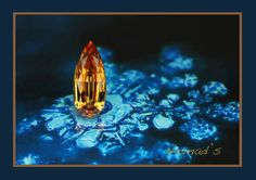 Magnificent thirty carat Imperial Topaz from Brazil. Warm, pleasant, deep color, sharply brilliant luster, impressive size come together in this extraordinary gem.
