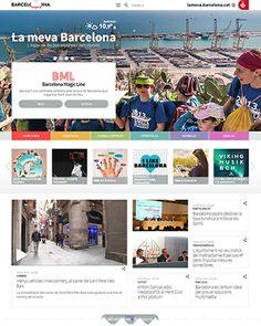 Bienvenido a Ajuntament de Barcelona | Ajuntament de Barcelona