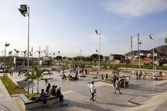 Galeria de Parque Madureira / Ruy Rezende Arquitetos - 23