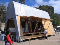5 amazing examples of cardboard architecture – including world's most complex | Architecture And Design