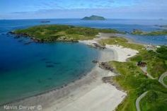 Derrynane Beach, Ring of Kerry