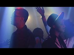 denitia and sene. - the fan. [official music video] - YouTube