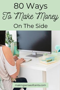 80 Ways To Make Money On The Side in 2020 Job Help, Way To Make Money, How To Make, Student Loans, Life Insurance, Finance Tips, Money Saving Tips, Extra Money, Personal Finance