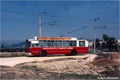 Los Trolebuses de Bogotá Tramway, Classic Trucks, Transportation, Beetle, Memoirs, Infancy, Public Transport