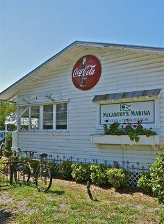 Bailey's General Store, Sanibel Island #Eat #ftmyerssanibel