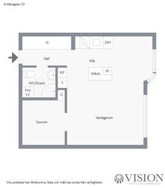 zona común diáfana Una joya de 38 m² textiles grises muebles blancos interiores espacios pequeños estilo nórdico decoración nórdica moderna decoración mini pisos blog decoracion interiores