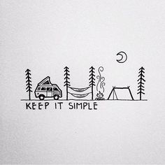 Illustration by: @david_rollyn #ourcamplife