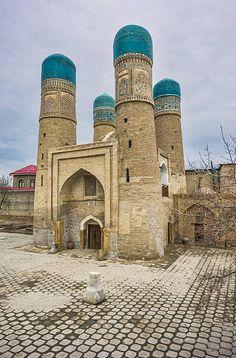 60 Meilleures Dome Madrasa Uzbekistan Photos et images Persian Architecture, Architecture Logo, Beautiful Architecture, Travel Tours, Asia Travel, Beautiful Places To Visit, Beautiful World, Beautiful Mosques, Grand Mosque