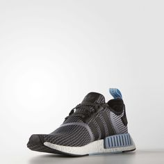 Adidas NMD R1 Clear Blue - Womens Core BlackCore BlackClear Blue0 on the  lookout for limited