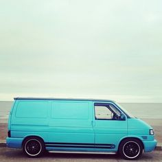 My vw transporter ❤