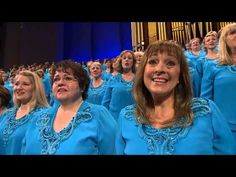 Lord, I Would Follow Thee - YouTube Mormon Tabernacle, Tabernacle Choir, Lds Hymns, Mormon Channel, Church Songs, Gospel Music, Latter Day Saints, Jesus Christ, Pray