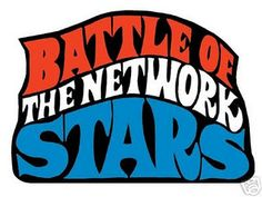 Battle of the Network Stars~A series of competitions where television stars from ABC, CBS, and NBC would compete in various sporting events. A total of nineteen of these competitions were held, all of which were aired by ABC.A 1970s reality TV Show