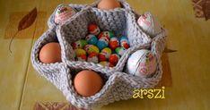 Sziasztok, találtam egy nagyon jó kis tojásmintát holland nyelven ... Bár egy kis googlizás és egész érthető formába hoztam de azért leírom...
