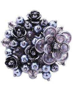 QR0058-BLACK DIAMOND