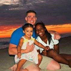 mixed race couples ethiopian and white | This is my beautiful family. I am so blessed and grateful to have a ...