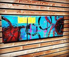 Panel Art, Original Artwork, Painting, Painting Art, Paintings, Painted Canvas, Drawings