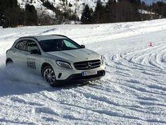 #Pappas #Ski&Drive #Mercedes #Jeep #Nordica Mercedes Jeep, Skiing, Bmw, Vehicles, Alps, Ski, Car, Vehicle, Tools