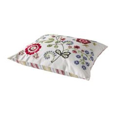 Ikea Alvine Flora Cushion $20