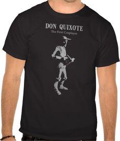 "Primera venta del diseño ""Don Quixote - The First Cosplayer"" Don Quixote, Cosplay, Mens Tops, T Shirt, Design, Fashion, Personalized Mugs, Art, Supreme T Shirt"