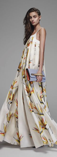 Fendi resort 2016.