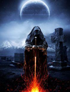 Prophecy by adrianoampb