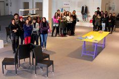 "Ph. Giancarlo Bello. Workshop ""Visual Merchandising"" del master ""Creative Fashion Management"" by Harim Accademia Euromediterranea. Docente Alessandro Maria Polito"