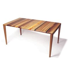 Strata Table By Ed Carpenter