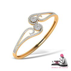 A perfect ring for the perfect couple!  #Engagement #Ring #gold #diamond