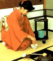 Tea ceremony~This site is wonderful! Has everything you need to know when studying/teaching Japanese culture!!