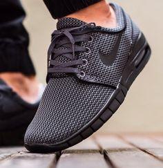 Nike Stefan Janoski Max Dark Grey