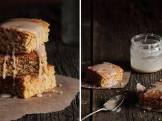 https://flic.kr/p/deHcnY | Chewy Vanilla Cinnamon Bars | Recipe Blog Facebook